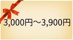 ギフト3000円台