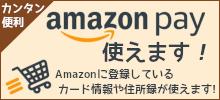 AmazonPay案内(サイドバナー)