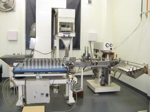 工場缶詰機1